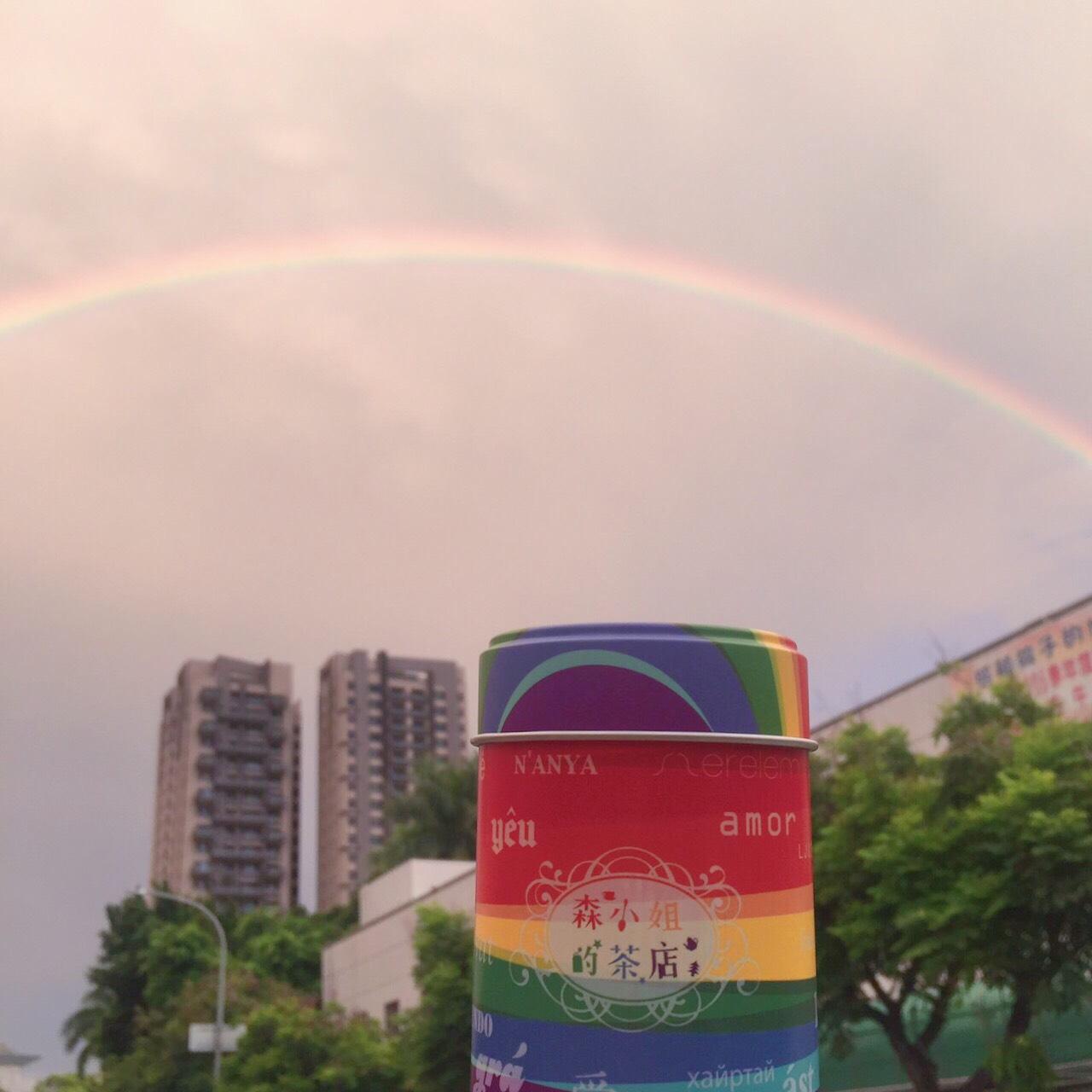 【 It's Rainbow 🌈 】