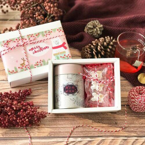 🎁交換禮物・森小姐的耶誕包裝限定商品🎁